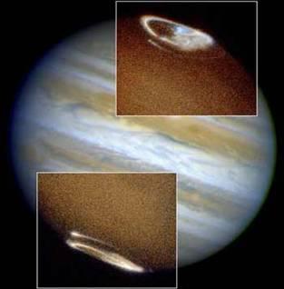 centro planetario