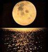 Lua a regente de 2012