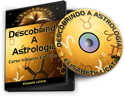 ASTROLOGIA EM DVD